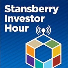 Stansberry Investor Hour Logo